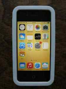 iPhone 4S Black, 16G, new battery, Telus -