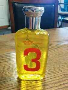 Parfum Ralph Lauren polo 3 femme 80$ Saguenay Saguenay-Lac-Saint-Jean image 2