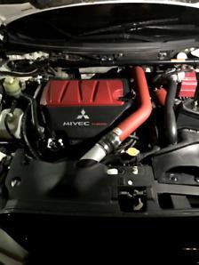 2008 Mitsubishi Lancer Evolution 10 MR