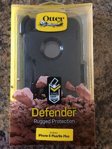 NEW - Defender iphone 6+ / 6s+