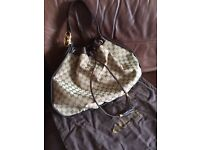 Genuine Gucci shoulder bag - new!