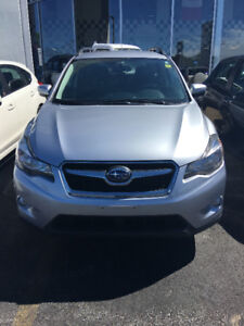 2015 Subaru Other 2.0i w/Touring Pkg Crossover