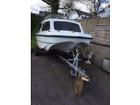 Boat for sale (DORY)