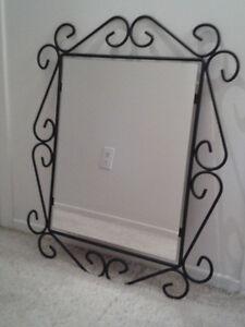Miroir pour décoration intérieure