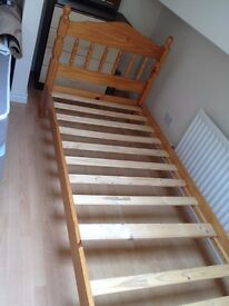 Single beds ( x5 available)