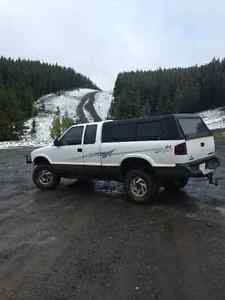 TIRED OF GETTING STUCK? WINTERS JUST BEGINNING!!!!
