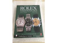 Genuine Rolex best of time book