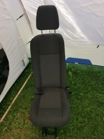 Ford Transit Mk8 Seats