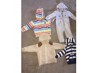 9-12 month jumpers