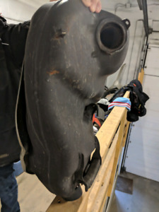 Exhaust For Snowmobiles | Kijiji in Alberta  - Buy, Sell
