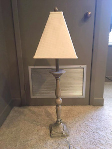 High End Lamps (pair)