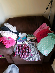 12 to 24 month little girl clothes