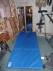 Exercise Gym/Equipment