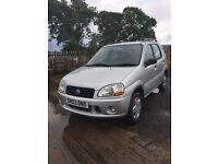 Suzuki IGNIS 1.3 (1 Years MOT) Low miles £695