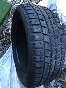 NEW TOP OF LINE WINTER TIRES - TOYO GSi-5 (x4) 235/50R18