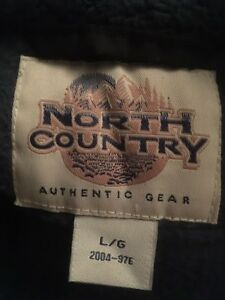 Men's North Country Authentic Gear Coat, Jacket Size L & XL London Ontario image 4