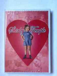 Shirley Temple DVD