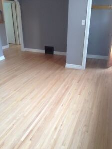 hardwood floor refinishing & sanding Kitchener / Waterloo Kitchener Area image 7