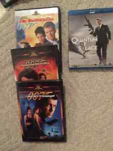 Dvd movies best offer.  Volume discount London Ontario image 2