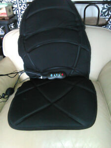 Heated / Massage Car Seat Cover.