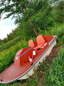 Peddle boat for sale