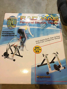 Looking for a Rad Mag Bike Trainer or similar