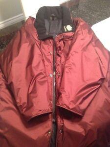 Brand New Unisex Kanuk Coat
