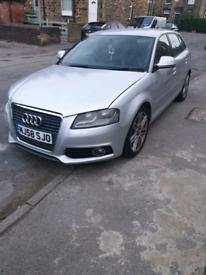 Audi a3 s line 2.0tdi