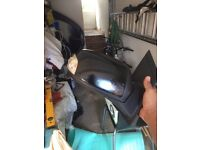Ford Focus side mirrors