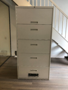Filing Cabinet from Staples!
