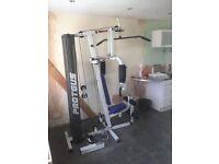 Multi gym multigym