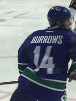VANCOUVER CANUCKS TICKETS SEC 111 ROW 4 SEE LIST OF GAMES *2of4*