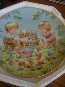 Collector's Dish - Life's Little Blessings Prince George British Columbia image 1