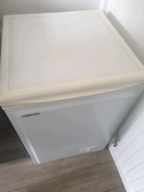 Grade a small chest freezer can deliver