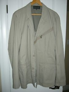 RW& CO. Sportcoat/Blazer - Size XXL (NEW)