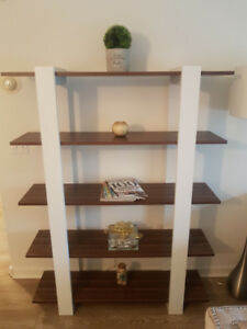 Bookshelf, perfect condition