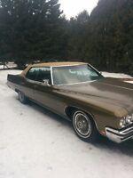 1972 Buick Lasabre