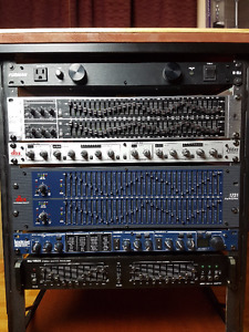 Live Entertainment and recording studio equipment for sale