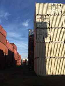 New & Used Shipping Containers London Ontario image 1