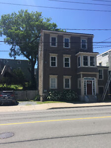 Bright 2 Unit in uptown Saint John,NB: 297 Crown St MLS®SJ175568