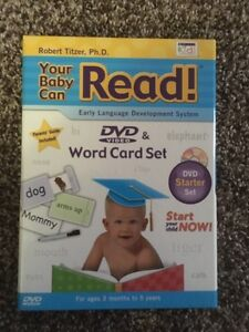 Your Baby Can Read DVD