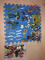 Lego Bionicle - huge heavy bag lot - City of Toronto Toronto (GTA) Preview