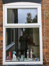 Window upvc