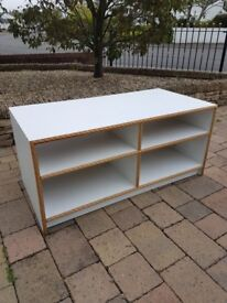 Tv, gaming or storage cabinet