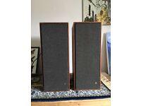 Rare BANG & OLUFSEN BEOVOX 1000 Speakers B&O