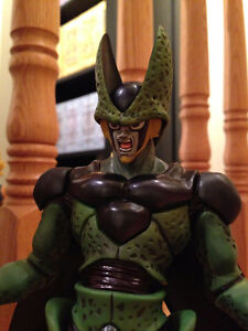 Action Figures – Dragonball Z