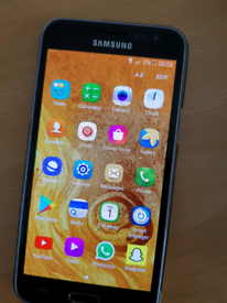 Samsung Galaxy J3 Smartphone Mobile