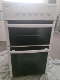 Beko gas cooker (50cm)