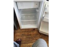 Fridge with small freezer compartment for sale