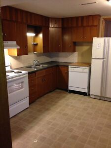 Beautiful and updated 2 bdrm Suite on Southside